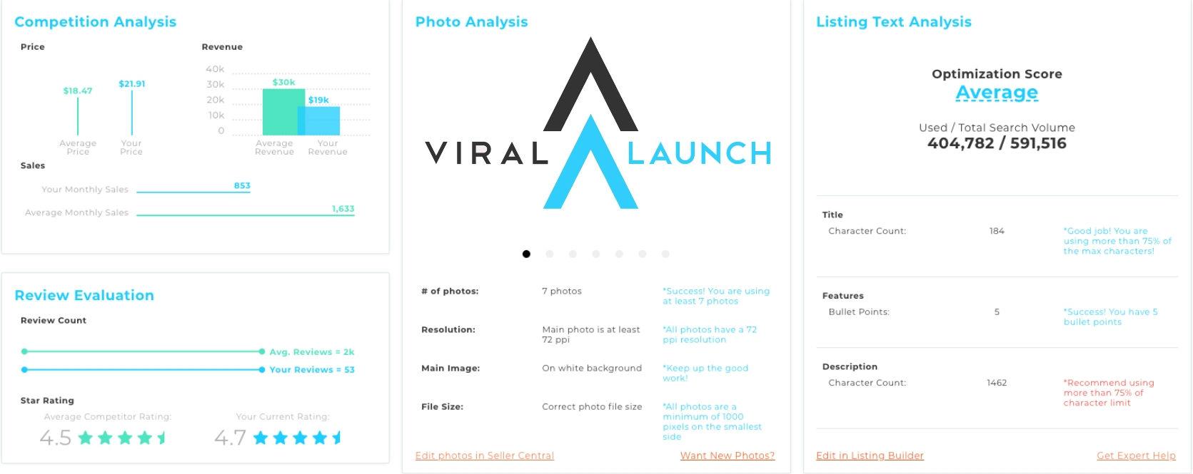 Viral Launch (DE)